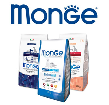 Monge Adult Medium Mantenimento per cani